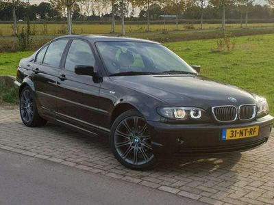 tweedehands BMW 316 i Lifestyle Exec.