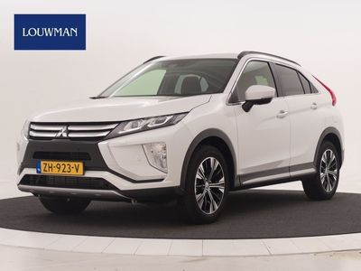 tweedehands Mitsubishi Eclipse Cross 1.5 DI-T First Edition Climate Control | Cruise co