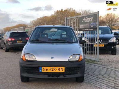 tweedehands Fiat Seicento 1100 ie Young, APK 7-4-2021!