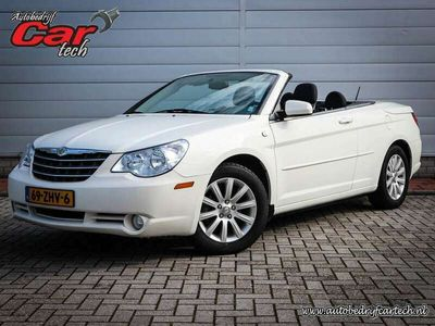 tweedehands Chrysler Sebring Cabriolet 2.7 Limited