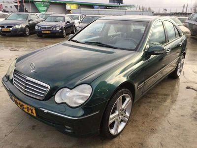 tweedehands Mercedes 320 Elegance