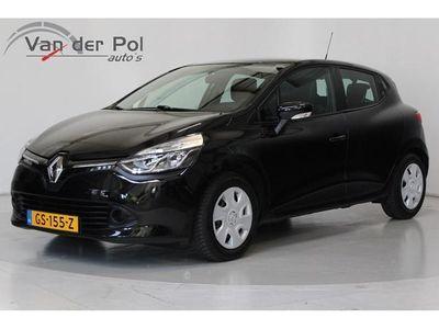 tweedehands Renault Clio 1.5 dCi ECO Expression AIRCO NAVIGATIE CRUISE CONTROL ELEKTRISCHE RAMEN