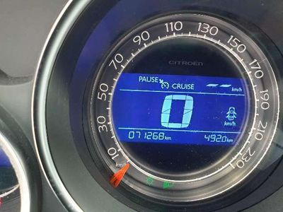 tweedehands Citroën DS4 1.6 THP So Chic