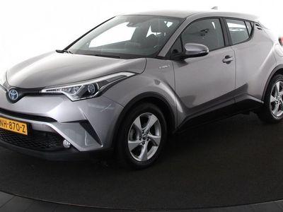 tweedehands Toyota C-HR 1.8 Hybrid Dynamic | Navigatie | ACC | Keyless | T