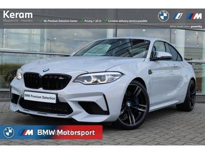 tweedehands BMW M2 Competition Coupé