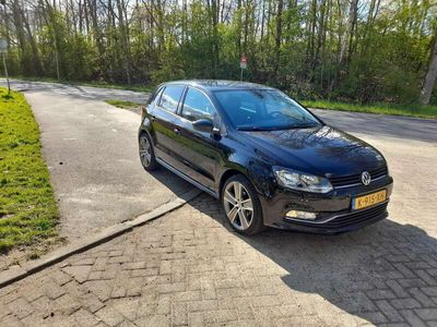 tweedehands VW Polo 1.4 TDI Comf.Con.Ser