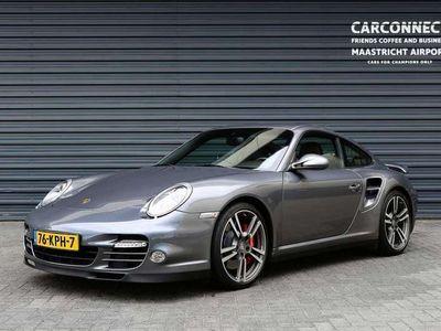 tweedehands Porsche 911 Turbo 3.8 Turbo