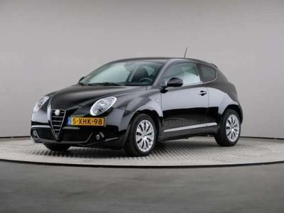 tweedehands Alfa Romeo MiTo 0.9 T. Air Esclusivo
