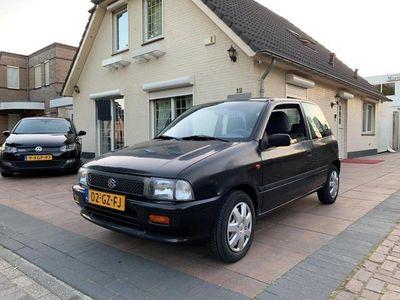 tweedehands Suzuki Alto 1.0-16V GA / Nieuwe Apk /
