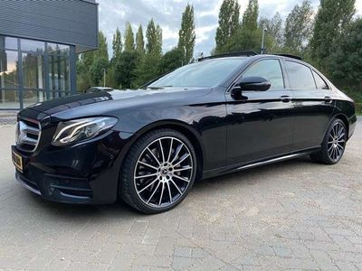 tweedehands Mercedes E350 350 d Prestige Plus AMG / PANO / AIRBALANCE