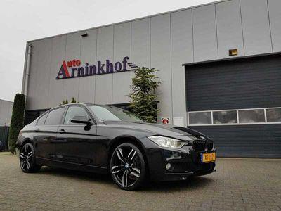 tweedehands BMW 330 3-SERIE d xDrive M-Pakket