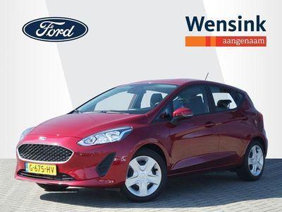 tweedehands Ford Fiesta 1.1 Trend | Voorruitverwarming |