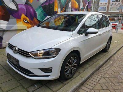 tweedehands VW Golf Sportsvan 1.2 TSI ALLSTARS 110PK 32DKM!!