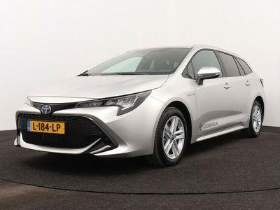 tweedehands Toyota Corolla Touring Sports 1.8 Hybrid Business