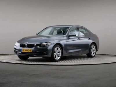 tweedehands BMW 320 3 Serie Sedan d Corporate Lease Sport, Automaat, Navigatie, Xenon