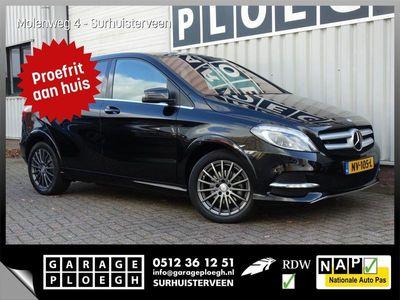 tweedehands Mercedes E250 B-klasse 4% Bijtel.42dkm+NAP Xenon ex BTW Lease Edition