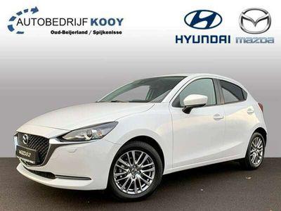 tweedehands Mazda 2 1.5 90 Style Selected *BPM VOORDEEL*