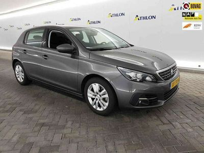 tweedehands Peugeot 308 Active 1.2 Puretech 130 Athlon Edition
