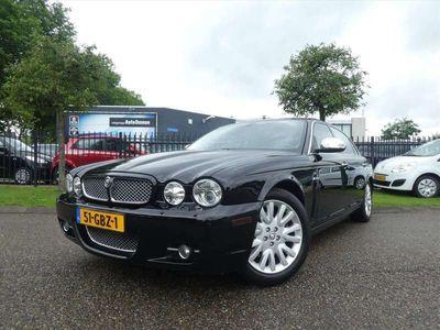 tweedehands Jaguar XJ8 4.2 LWB AUT Sovereign NL-auto