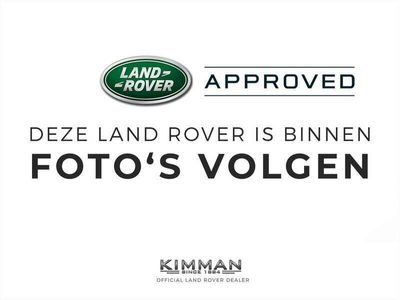tweedehands Land Rover Range Rover Sport 3.0 TDV6 HSE Dynamic Pano I Keyless