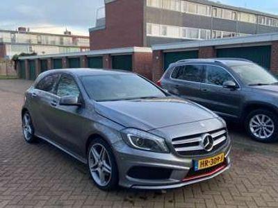 tweedehands Mercedes A200 Mercedes A200cdi AMG-pakket
