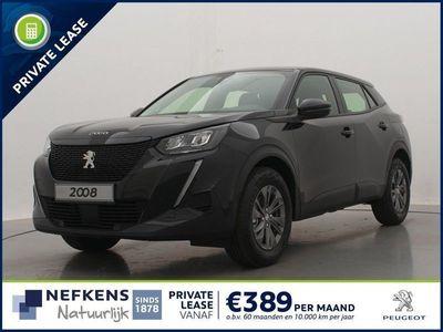 tweedehands Peugeot 2008 1.2 PureTech Active