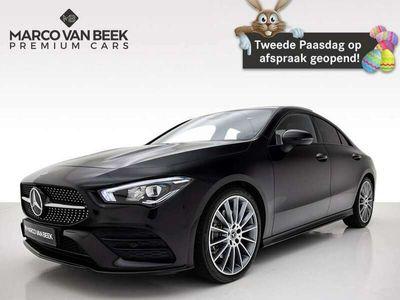 tweedehands Mercedes CLA220 4MATIC Premium Plus Geïnteresseerd?