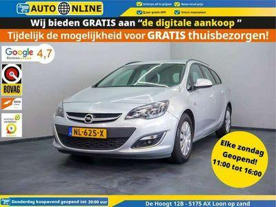 tweedehands Opel Astra Sports Tourer 1.7 CDTi Cosmo