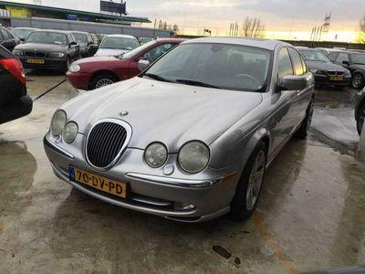 tweedehands Jaguar S-Type 4.0 V8