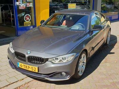 tweedehands BMW 428 428 Coupé i High Executive Automaat, HUD