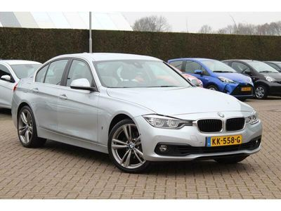 tweedehands BMW 330e 3-SERIEExcl. BTW / Rondom camera / Leder / Head-up display / N
