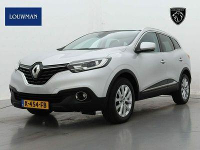 tweedehands Renault Kadjar 1.2 TCe Life