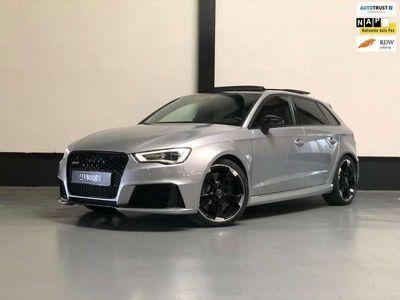 tweedehands Audi RS3 Sportback 2.5 TFSI RS3 quattro Pro Line Plus | PAN