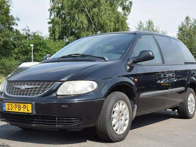tweedehands Chrysler Voyager 2.4i SE Luxe Έlectric PROBLEEM!