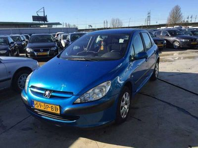tweedehands Peugeot 307 1.6 16V