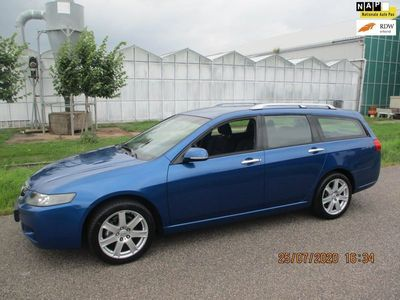 tweedehands Honda Accord Tourer 2.0i Comfort