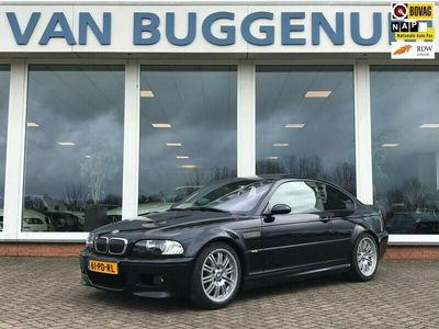 tweedehands BMW M3 3-serie-coupeSMG - 86.000KM - NIEUWSTAAT