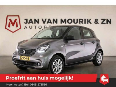 tweedehands Smart ForFour Electric Drive FULL Business Solution | NL-AUTO |