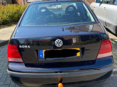 tweedehands VW Bora 1.6-16V