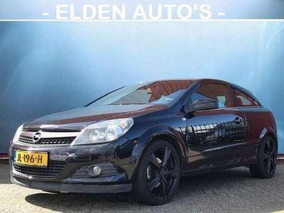 tweedehands Opel Astra GTC 1.8 Executive/Navigatie/Cruise control