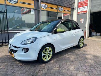 tweedehands Opel Adam 1.4 Eco Flex benzine 101PK!