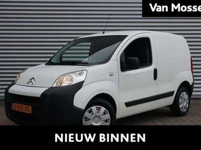 tweedehands Citroën Nemo 1.4 HDi