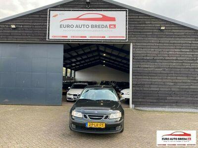 tweedehands Saab 9-3 Sport Sedan 2.0t Optic