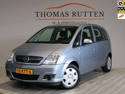 tweedehands Opel Meriva 1.6-16V Edition 2010/ NAP/ Automaat/ Airco/ Cruise