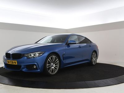 tweedehands BMW 420 Gran Coupé 4-serie i M-Sportpakket