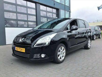tweedehands Peugeot 5008 1.6 VTi Active 7prs *Trekhaak, Pano*