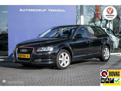 tweedehands Audi A3 Sportback 1.4 TFSI Attraction Advance 5Drs Navi Nap Boekjes Dealerauto