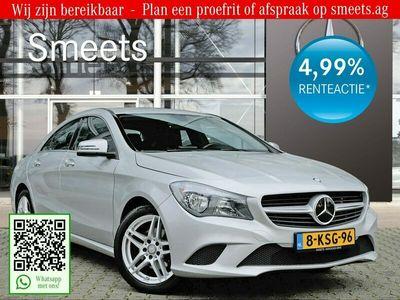 tweedehands Mercedes CLA200 Automaat | Parkeercamera | Distronic | Trekhaak |..