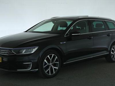 tweedehands VW Passat VARIANT 1.4 TSI GTE High Edition