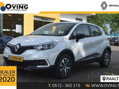 tweedehands Renault Clio TCe 90pk Limited